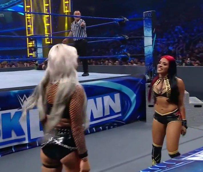 Smackdown Results-July 16th,2021